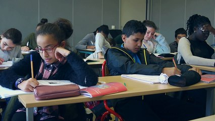[NAH] : Catégorie Cycle 4 (11-15 ans) - Collège Roger-Martin-du-Gard  à Epinay-sur-Seine