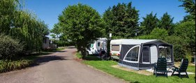 Camping Caen - Sandaya La Côte de Nacre - Saint Aubin Sur Mer - Calvados - Normandie - UK