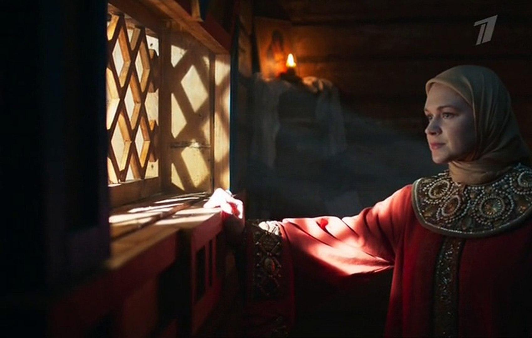 Золотая орда 5 серия 2018 Драма