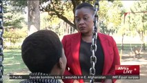 S. Africa Sexual Crime: New report says sexual offences are on the rise in the country