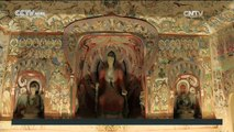 Getty Museum to present major exhibition of cave paintings of Dunhuang