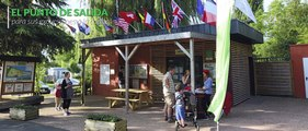 Camping Paris - Sandaya Camping International Maisons-Laffitte - ES