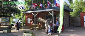 Camping Paris - Sandaya Camping International Maisons-Laffitte - Ile de France - NL