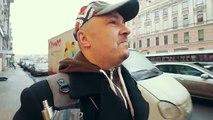 ВЛОГ 2.2: Санкт-Петербург. Величие и нищета северной столицы. Почему в Питере так грязно?