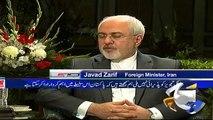 Pakistan Ki Iran Aur Saudi Arab Mein Salasi Ki Koshish  Capital Talk
