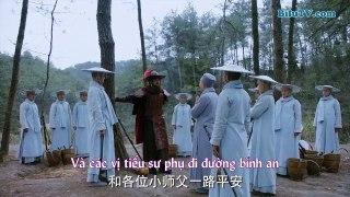 Phim Tan Tieu Ngao Giang Ho 2018 Tap 17