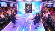 TPMP Story : Michèle Laroque et Keen'V discutent tranquillement sur le plateau (Vidéo)