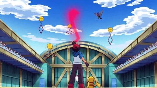 Pokemon Staffel 17 Folge 5