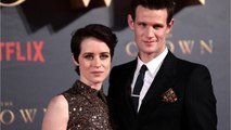 Claire Foy Paid Less Than Co-Star Matt Smith On Netflix's The Crown