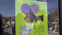 Alpes de Haute Provence : le court métrage s'invite à Laragne