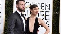 Jessica Biel Is 'So Proud' of Justin Timberlake