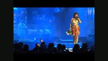 ANDREA BERG – SCHWERELOS LIVE – TAUSEND UND EINE NACHT TOUR VON  ANDREA BERG
