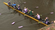 The Boat Race of the North is BACK!