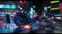 AVENGERS 3 IMAX Trailer [720p]