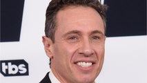 Chris Cuomo Gets New Position At CNN