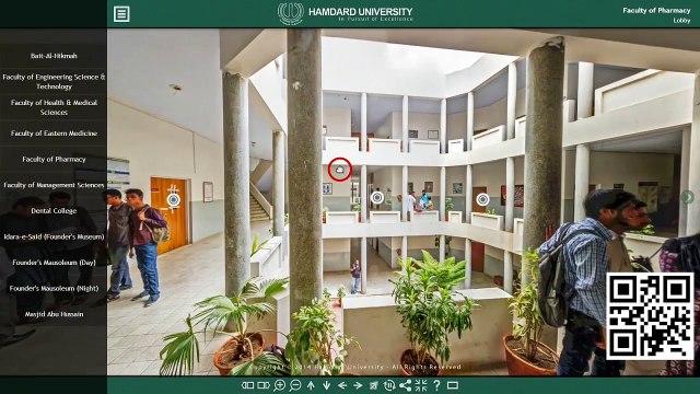 Hamdard University at Education Expo - Video Dailymotion_720