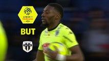 But Karl TOKO EKAMBI (76ème) / Paris Saint-Germain - Angers SCO - (2-1) - (PARIS-SCO) / 2017-18