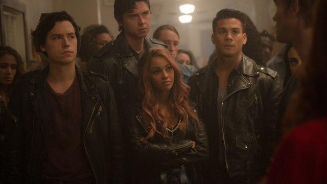 Riverdale Season 4 Episode 1 [Eps.1] Live Full Series