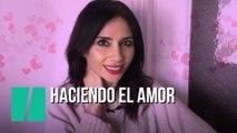 """""""Haciendo el amor"""", por Marta Flich"""