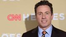 Chris Cuomo Leaving 'New Day,' Taking Over Primetime Slot on CNN | THR News