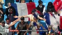 Marie Bochet : la Française la plus titrée des Jeux d'hiver