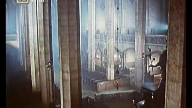 Jak stěhovati kostel 1967 -Dokument (www.Dokumenty.TV)