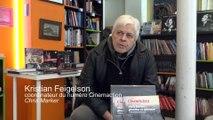 REGARD 479 - Chris Marker - Cinémaction - Entretien avec Kristian Feigelson   - RLHD.TV