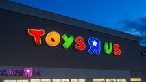 Toys 'R' Us Shutting Down All U.S. Stores?