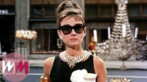 Top 10 Most Iconic Audrey Hepburn & Givenchy Looks