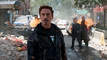 Thanos Smiles in New 'Avengers: Infinity War' Promo Art