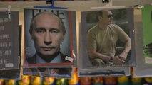 Generation Putin - Russlands Jugend vor der Wahl