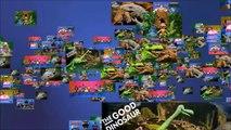 NEW LEGO DINOSAUR ZOO /T-Rex Raptors Indominus Rex Jurassic World Stop Time Animation Unboxing