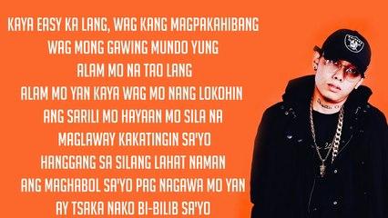 Ex_Battalion_OC_Dawgs_-_Hayaan_Mo_Sila_Lyrics