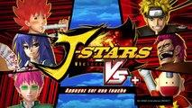 NARUTO VS SANGOKU!!!! Qui est le plus fort?