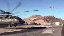Diyarbakır 'Bayrak-79 Şehit Jandarma Astsubay Üsçavuş Seçkin Çil-2 Operasyonu' Tamamlandı