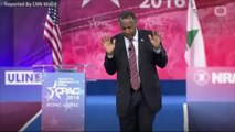 Emails Show Ben Carson And Wife Personally Selected $31,000 Dining Set