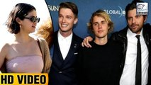 Justin Bieber Sad As Attends Midnight Sun Premiere! Missing Selena Gomez?