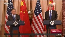 China-US Relations: FM Wang Yi outlines priorities of Chinese diplomacy