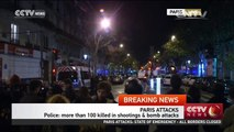 France declares state of emergency, shuts borders