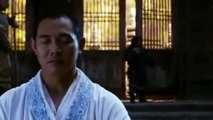 Tony Jaa VS Jet Li! | Grand-Masters In Training ☯Muay Thai Boxing Versus Wushu Martial Arts Fight.ᴴᴰ