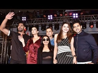 Hate Story's Music Concert | Urvashi Rautela | Bollywood Night Out