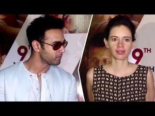 Special Screening Of  3 Stories | Kalki Koechlin, Pulkit Samrat | Bollywood Night Out