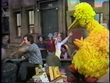 Classic Sesame Street - Getting Ready for New Mexico (#2)