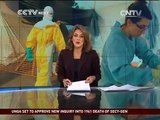 Sierra Leone cancels Christmas celebrations due to Ebola virus