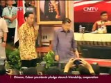 Joko Widodo to become Indonesian president