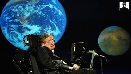Stephen Hawking hakkında ilham veren 5 detay