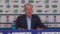 Équipe de France : Hernandez et Ben Yedder appelés pour la première fois
