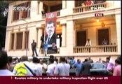 Mohamed Morsi: From president to prisoner