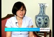 China through the Eyes of Foreign Ambassadors - Miomir Udovicki, Ambassador of Serbia to China.mp4