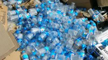 London's free tap water scheme aims to slash plastic pollution